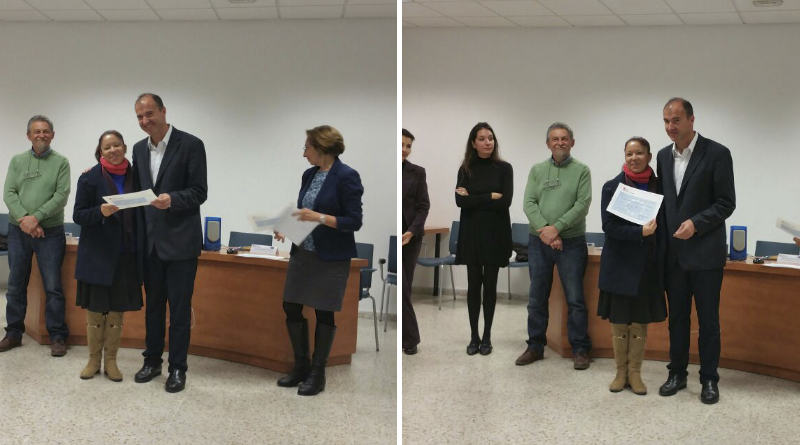 Amigos MIRA España, presente en el Curso de Gestión de Proyectos Europeos 2014-2020