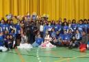 Éxito en el evento Intégrame que realizó AME