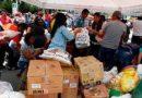 Solidaridad con el pueblo ecuatoriano