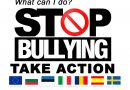 """Valencia – """"What can I do? Stop bullying, take action"""""""