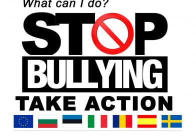 "Valencia – ""What can I do? Stop bullying, take action"""