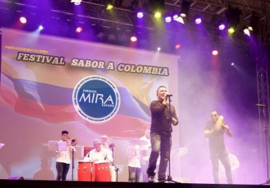 Madrid – Festival Sabor a Colombia