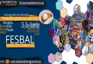CAMPAÑA NACIONAL FESBAL