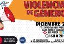 Violencia de género – III Foro de Participación Ciudadana Juvenil –