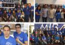 I Convención Juventudes Amigos MIRA España