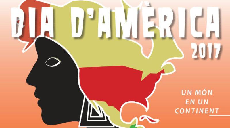 """VALENCIA: DÍA DE AMÉRICA – """"UN MUNDO EN UN CONTINENTE"""""""