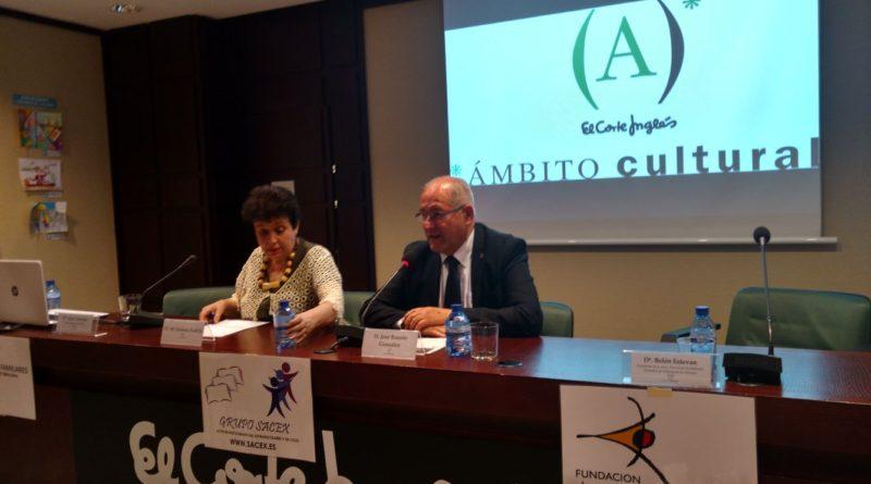 VIII Jornadas de Geriatría en Alicante