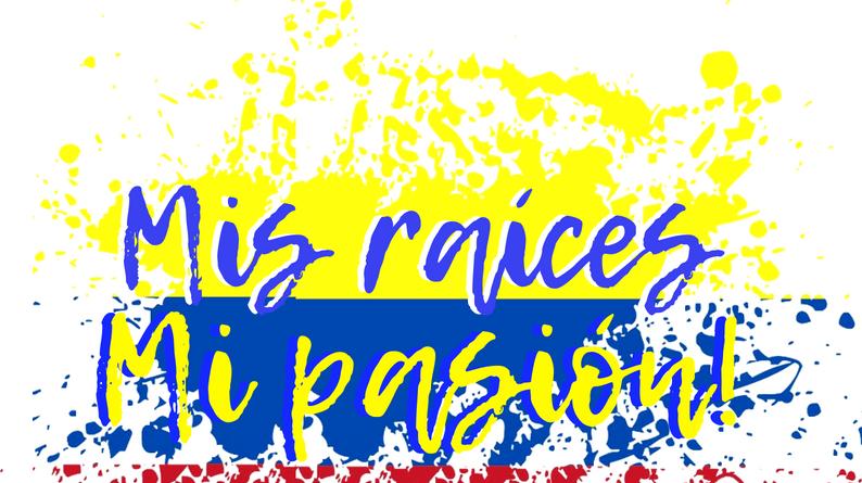 SABOR A COLOMBIA 2018