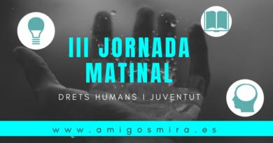 III JORNADA MATINAL ACTUEM