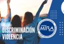 Proyecto Zero: Cero Violencia, Cero Discriminación